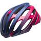 Bell Stratus MIPS Joyride Naiset Pyöräilykypärä , vaaleanpunainen/sininen